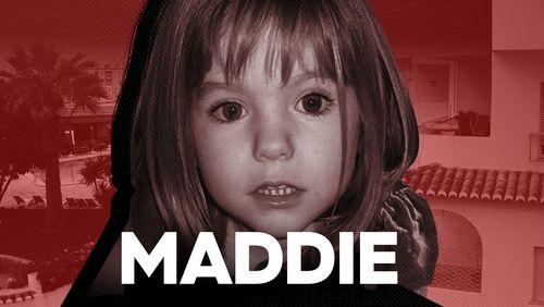 Madeleine McCann multi-episode investigation of evidence about case