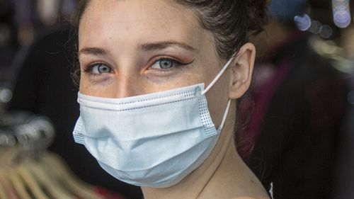 Masks make it harder for people to pick up on facial cues.