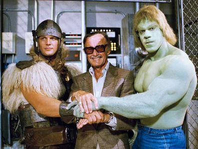 Marvel legend Stan Lee dies