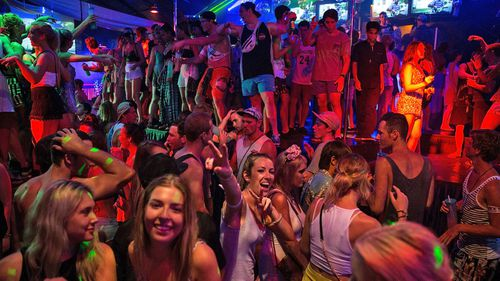 The party scene in Bali could completely transform if a proposed booze ban is passed.