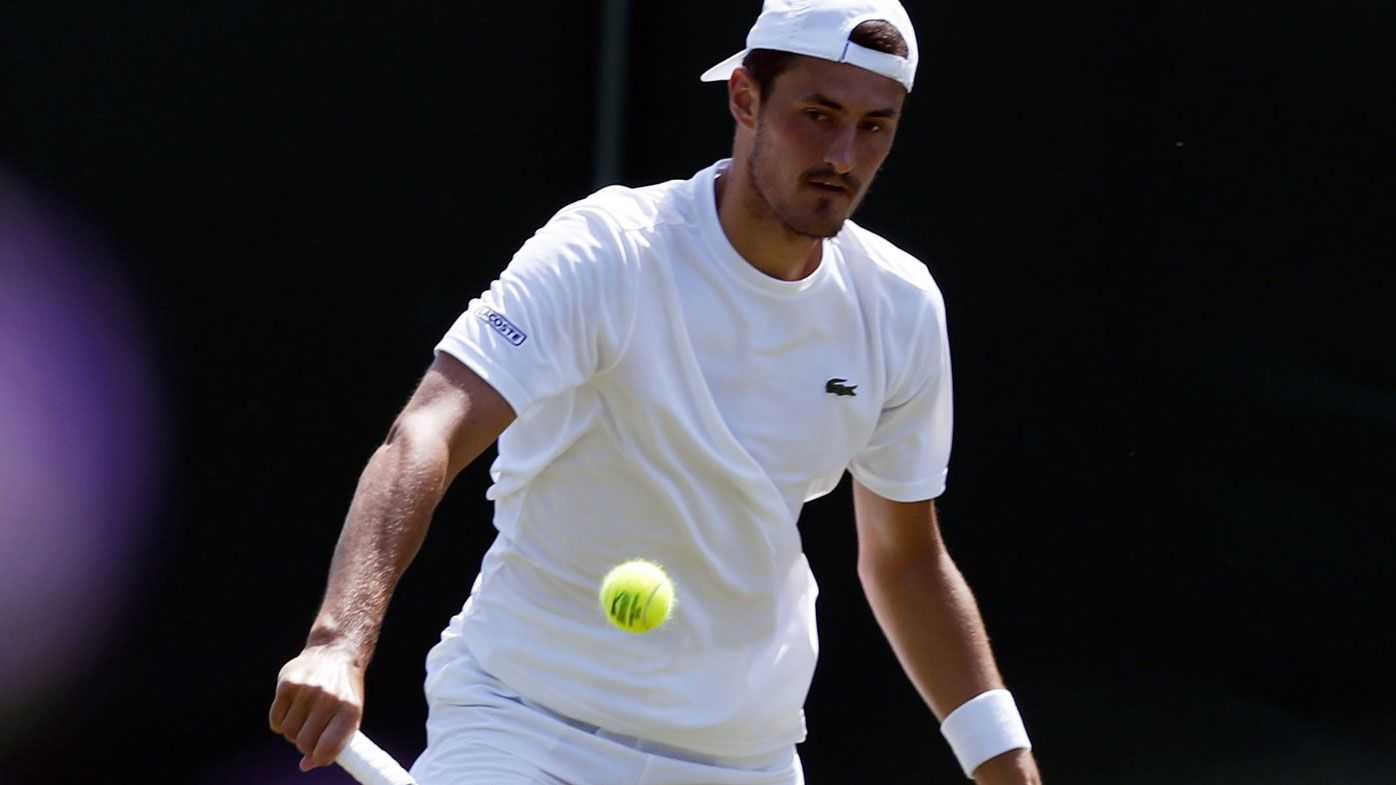 Wimbledon wrap day 2: Australia has best start at All England Club in years