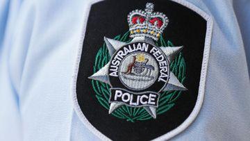 Australian Federal Police stock