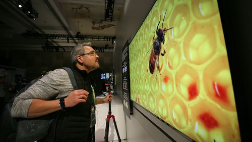 Ahead of the event, Samsung has unveiled its latest innovations in modular Micro LED display technology.