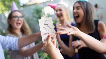 Darwin pub mates win lotteries jackpot.