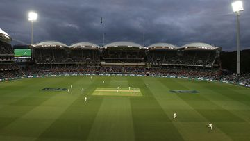 Indian power shift to change Test cricket