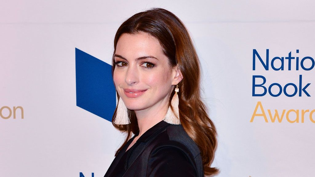 Anne Hathaway's powerful message for fat shamers