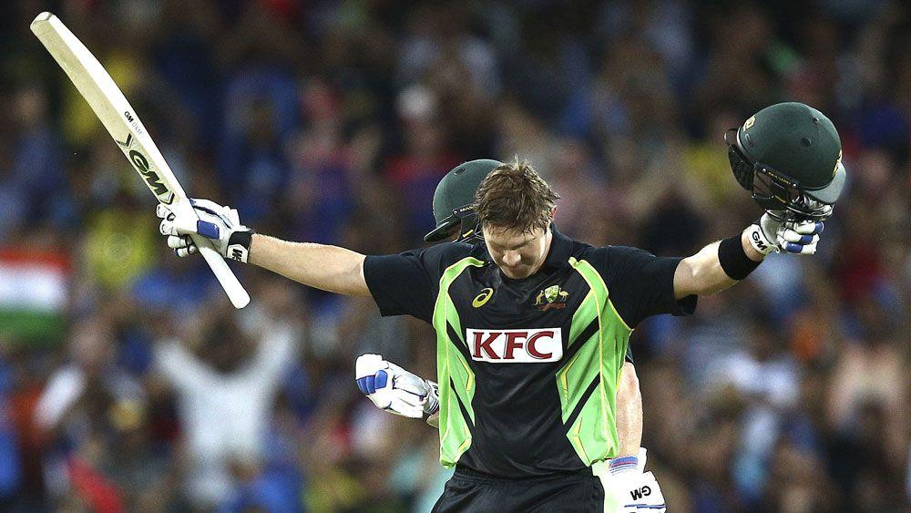 India beat Aussies in last-ball thriller
