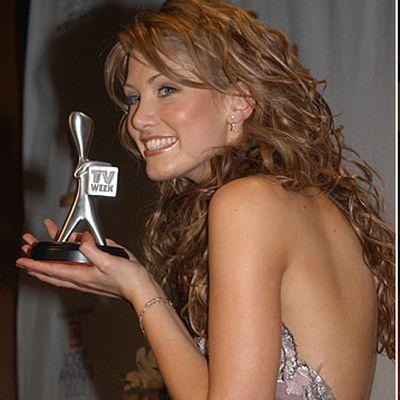 Delta Goodrem: 2003