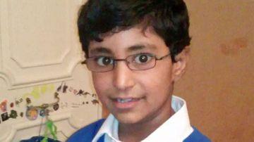 Karanbir Cheema died 10 days after he was taken to hospital.