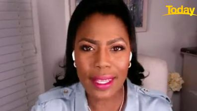 Omarosa Manigault-Newman is a former White House advisor who first worked there under the Al Gore administration.