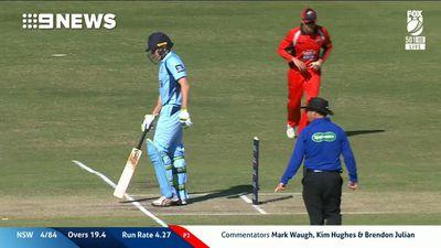 Former Australian captain Kim Hughes calls for a helmet ban in junior cricket