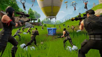 Fortnite is one of the world's most popular games.