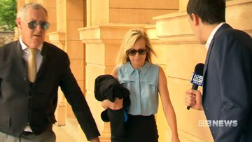 190510 South Australia teacher freed student sex conviction News crime