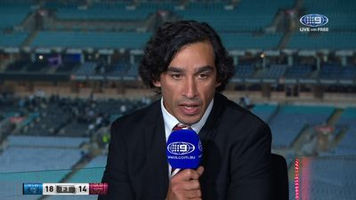 Former Queensland halfback Johnathan Thurston slams Maroons for playing 'dumb footy'