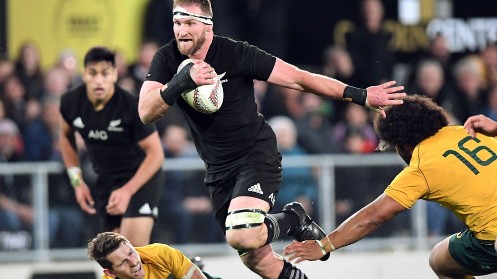 All Black heartbreak for gallant Wallabies: Bledisloe Cup result, score, highlights