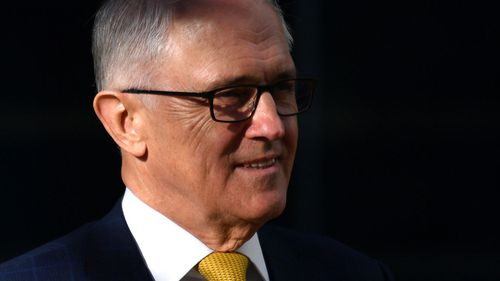 Turnbull's days as Prime Minister could be numbered.