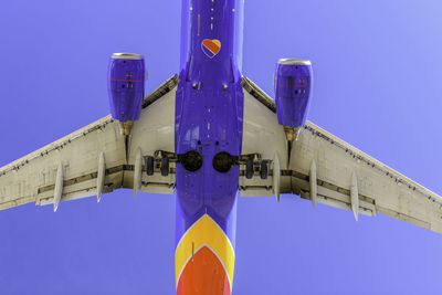 3. Southwest Airlines