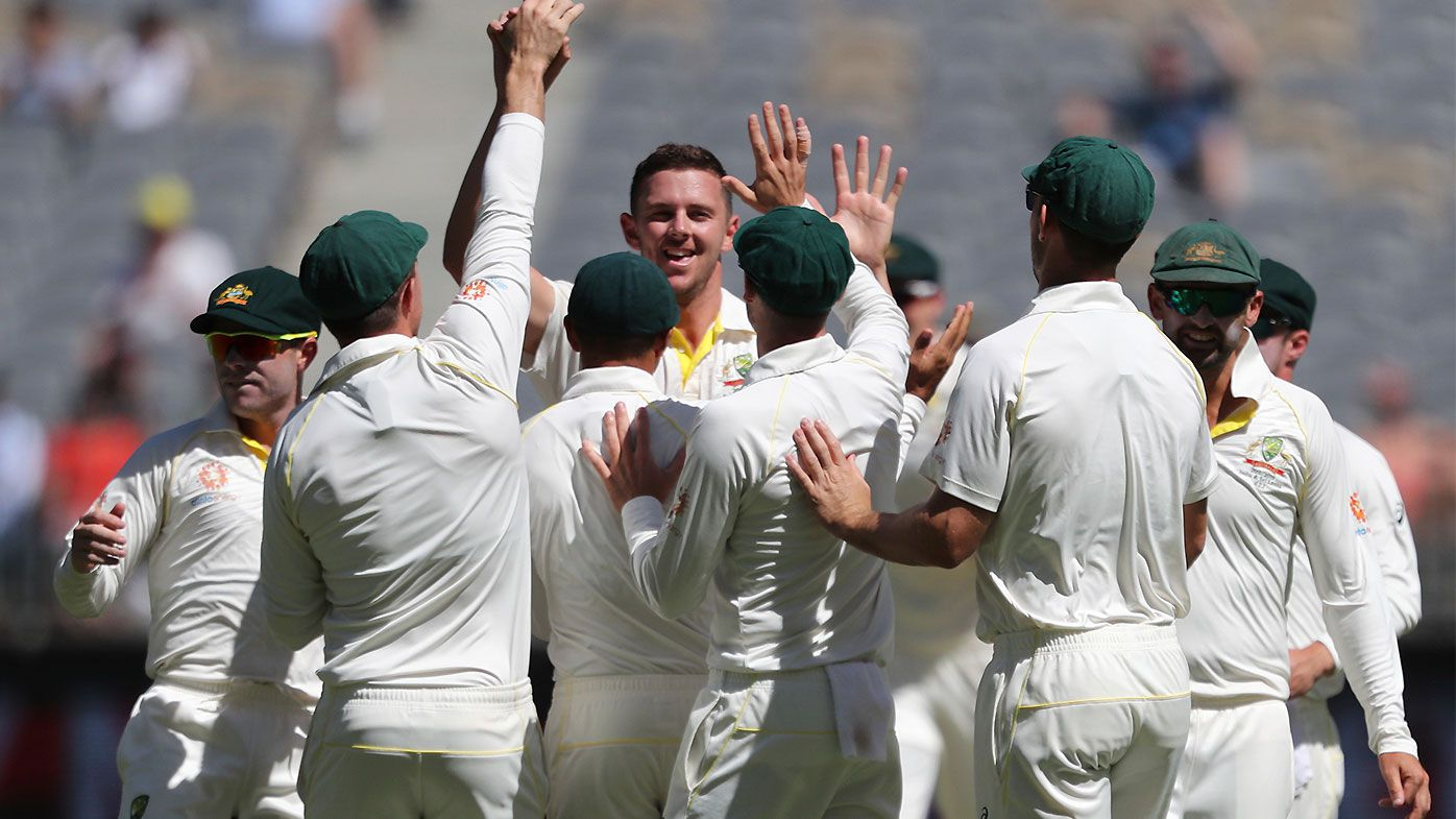 Mark Taylor warns Australian bowlers against over-reliance on short delivery in fourth innings