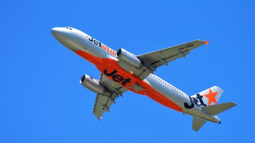 Jetstar to pull out of regional flying