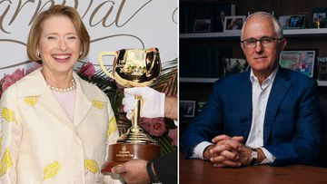 Former PM, racing icon and sporting legends on honours list