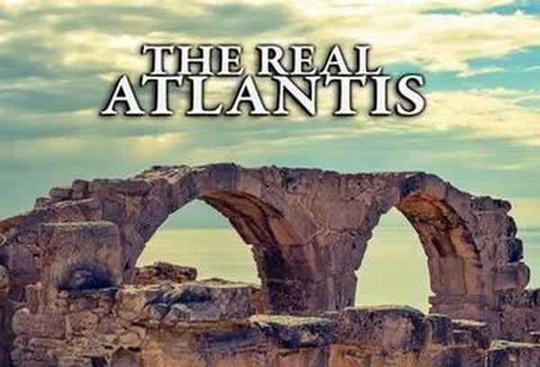 The Real Atlantis