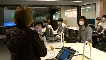 South Australia to lift mask rule for schools