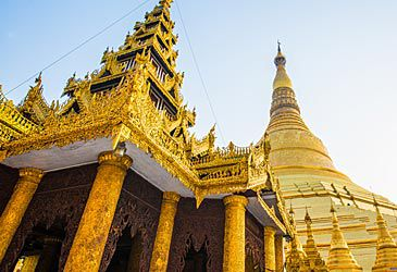 Daily Quiz: By what name do the UK and US officially refer to Myanmar?
