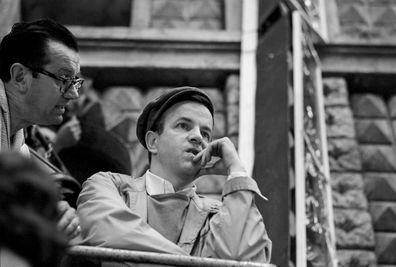 Franco Zeffirelli.