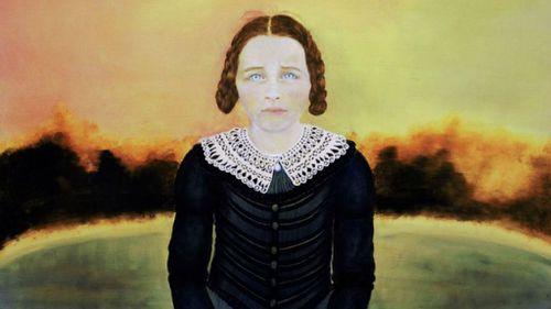 Doug Moran National Portrait Prize: Daughter inspires artist's $150k winning piece