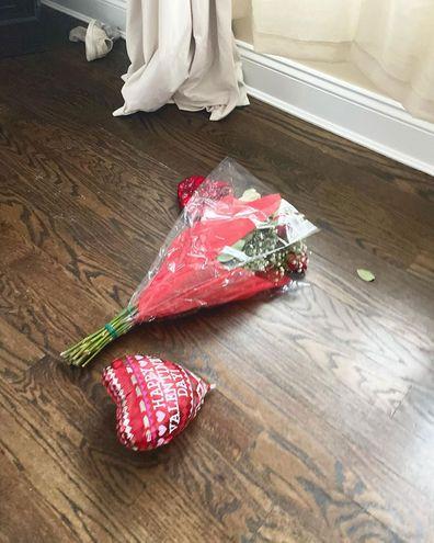 Jersey Shore star Nicole 'Snooki' Polizzi, Valentine's Day, coronavirus