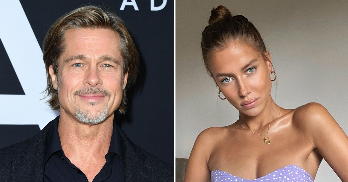 Nicole Poturalski 6 Things To Know About The German Model Brad Pitt Is Dating 9celebrity