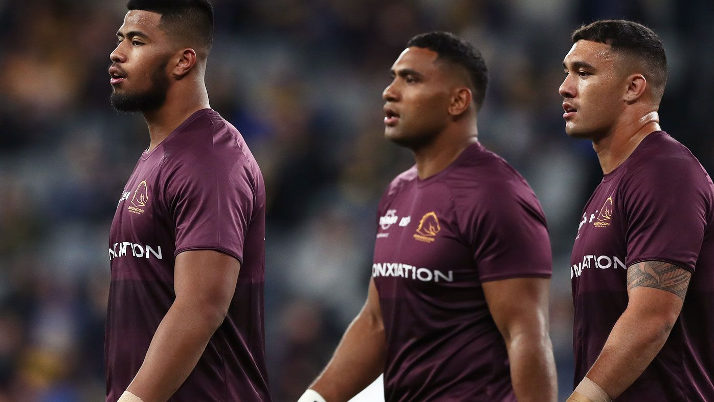 'There's no science to the way they play': Why Broncos' greatest strength will be their undoing