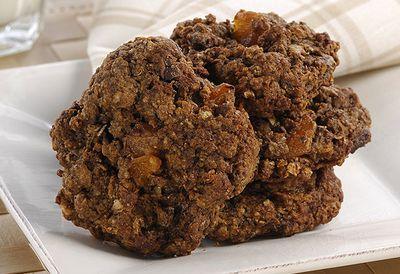 Weet-Bix cookies