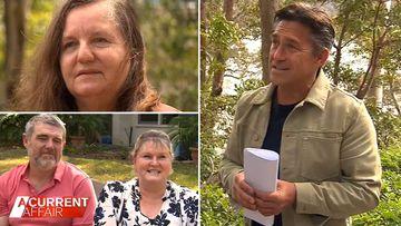 Celeb garden guru's battle with neighbours over tree removal