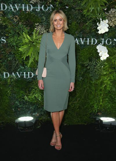 "<p>David Jones turned up the heat yet again with Victoria&rsquo;s Secret angels <a href=""https://style.nine.com.au/2018/08/08/11/48/style-fashion-victorias-secret-david-jones-karolina-kurkova"" target=""_blank"" title=""Karolína Kurková"">Karol&iacute;na Kurkov&aacute;</a> and Victoria Lee and Gigi and Bella&rsquo;s little brother, <a href=""https://style.nine.com.au/2018/08/08/08/42/style-fashion-david-jones-sydney-australia-anward-hadid"" target=""_blank"" title=""Anwar Hadid"">Anwar Hadid</a>, leading the way at the David Jones spring/summer 2018 collection launch.</p> <p>Australia's style set&nbsp;such as <a href=""https://style.nine.com.au/2018/08/03/09/21/tuscany-wedding-lindy-klim"" target=""_blank"" title=""Lindy Klim"">Lindy Klim</a>, Kate Waterhouse and Jasmine Yarbrough were treated to a runway extravaganza with the best of Australian designers including, Manning Cartell, Zimmermann, Carla Zampatti, Viktoria &amp; Woods and more.</p> <p>Colourful, floaty and feminine styles and sophisticated, structured silhouettes were the stars of the show.</p> <p>Click through to see all the A-listers who showed up for fashion&rsquo;s big night.</p> <p>&nbsp;</p>"