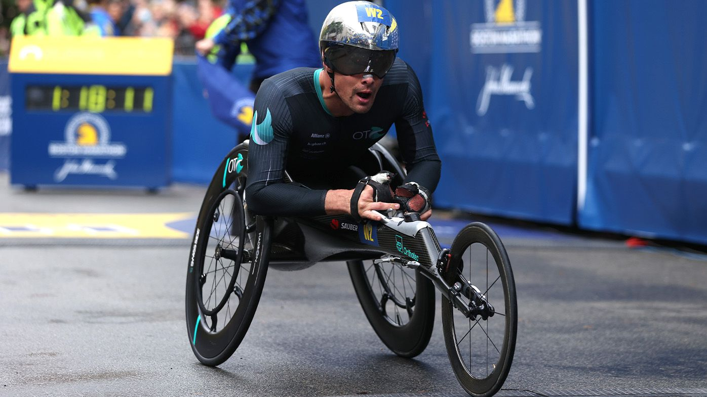 Wrong turn at Boston Marathon costs winner eye-watering amount of money