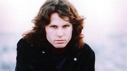 My boyfriend accidentally killed Jim Morrison: singer