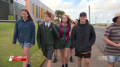 Parents outraged over Victorian high school's rape culture apology