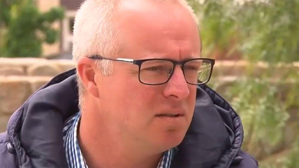 Former Parramatta Eels CEO Scott Seward opens up on fall from grace following salary cap drama