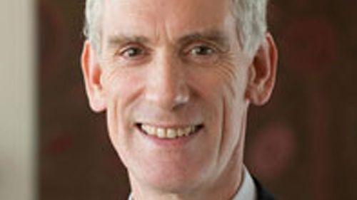 Inspector of Custodial Services WA Professor Neil Morgan.