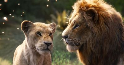 7. The Lion King