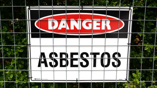 More than a dozen have did of asbestos-related diseases in a Melbourne suburb. (AAP)