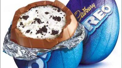 Oreo creme egg to make debut in UK