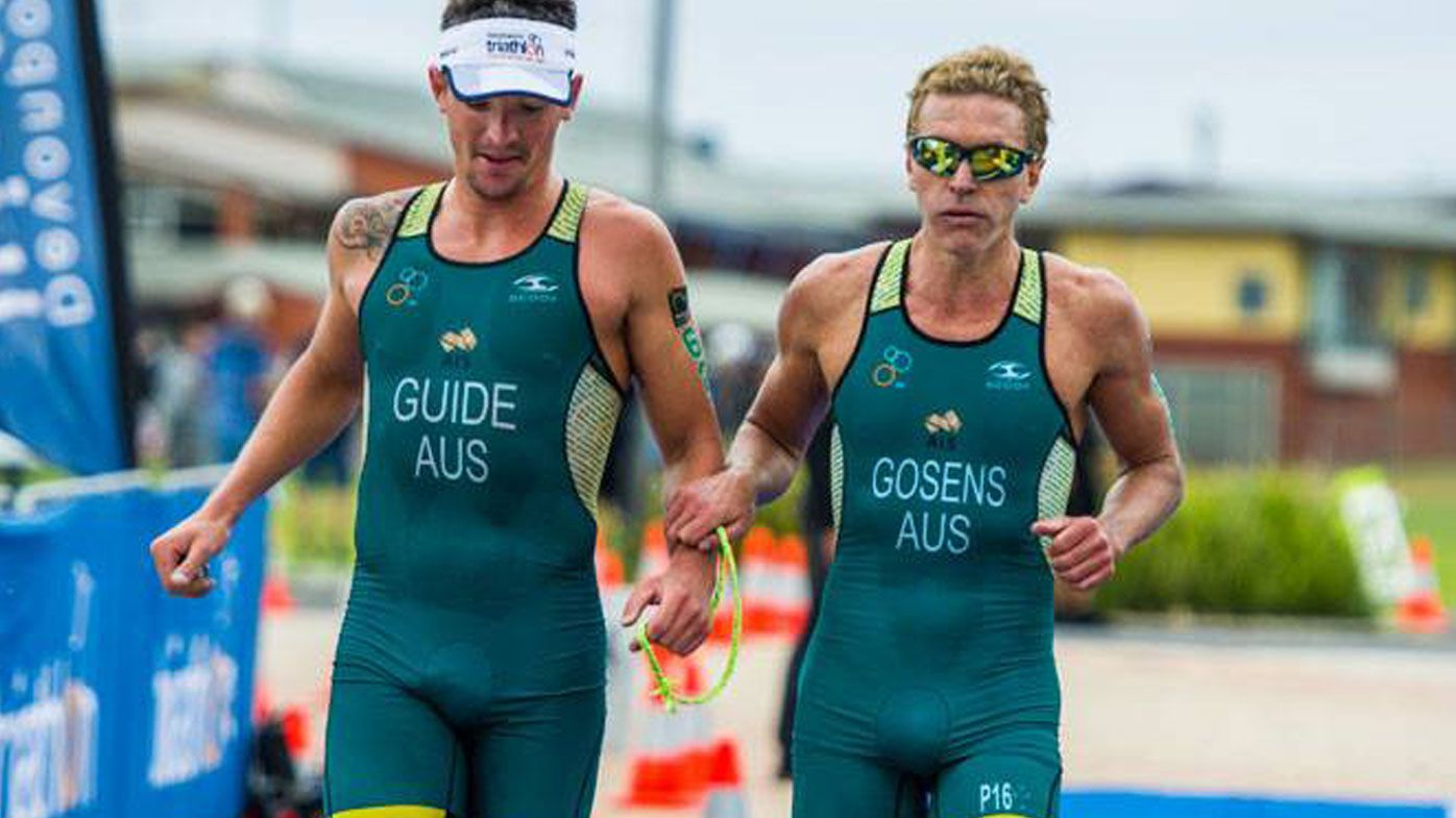 Aussie triathlete banned, medal stripped after testing positive to EPO