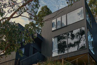 Best Designed Stay: Slow Beam, Hobart, Tas