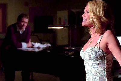 <B>From the episode...</B> 'The Rhodes Not Taken'<br/><br/><B>Why it's awesome:</B> Guest star Kristin Chenoweth first revealed her stunning voice to Glee audiences with this song, and returned in a later episode with an equally stellar rendition of 'One Less Bell to Answer'/'A House Is Not a Home'. Fingers crossed she'll come back for more.