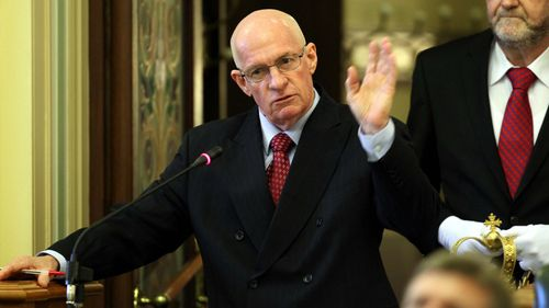 Former MP Gordon Nuttall released from jail after serving six years for corruption