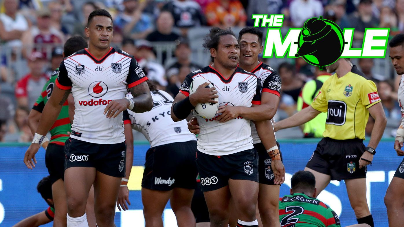 The Mole: American millionaire set to buy New Zealand Warriors