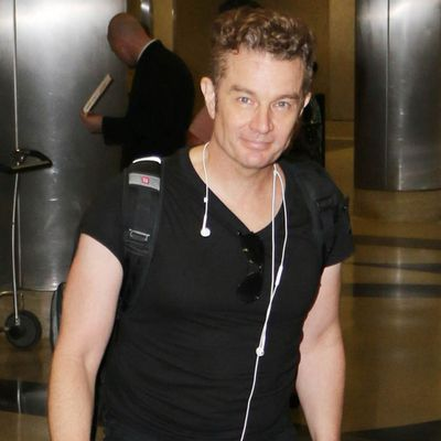 James Marsters: Now…