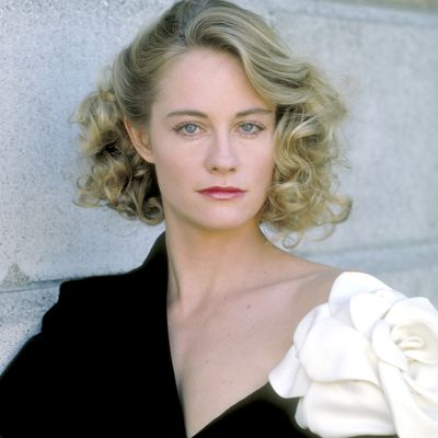 Cybill Shepherd as Madeline 'Maddie' Hayes: Then